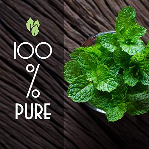 Best Peppermint Oil (4 Oz Bulk) Aromatherapy Peppermint Essential Oil for Diffuser, Topical. Insect and Mouse Repellent, Soap, Candle & Bath Bomb. Great Mentha Arvensis Mint Scent for Home & Office_5e1e7a8d7b28c.jpeg